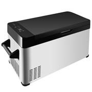 Компрессорный автохолодильник Libhof 49л Q-55