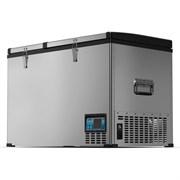Компрессорный автохолодильник Alpicool BCD125