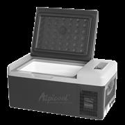 Компрессорный автохолодильник Alpicool G20 (12/24)
