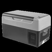 Компрессорный автохолодильник Alpicool G22 (12/24/220-адаптер)