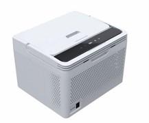 Компрессорный автохолодильник Alpicool C10 (black)