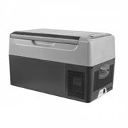 Компрессорный автохолодильник Alpicool C22 (12/24/220-адаптер)