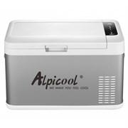 Компрессорный автохолодильник Alpicool MK25