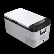 Компрессорный автохолодильник Alpicool K25
