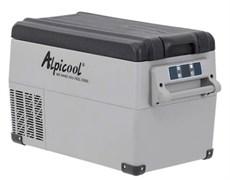 Компрессорный автохолодильник Alpicool NCF35