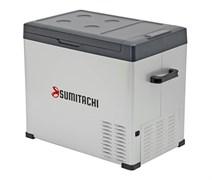 Компрессорный автохолодильник SUMITACHI С50