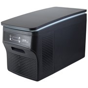 Компрессорный автохолодильник Libhof 29л Q-26