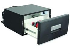 Компрессорный автохолодильник Waeco-Dometic CoolMatic CD-20 Черный