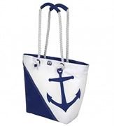 Сумка-термос Igloo Sail Tote 24 A-A blue