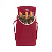 Сумка-холодильник Thermos Wine cooler for 3 bottle