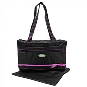 Изотермическая сумка-холодильник для продуктов Thermos Foogo Large Diaper Fashion Bag