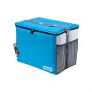 Сумка-холодильник Biostal Дискавери (30 л) синяя