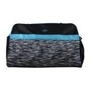Сумка-холодильник Thermos Studio Fitness yoga bag-blue
