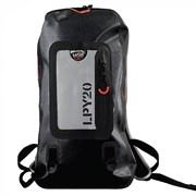 Сумка водонепроницаемая LaPlaya Back Pack 20 black