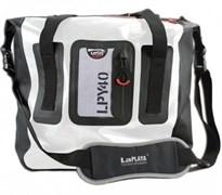 Водонепроницаемая сумка-термос LaPlaya Square Bag 40 white