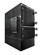 Автоматический угольный котелFACI BLACK 1000