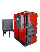 Автоматический котел на щепеFACI FSS 115