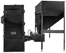 Автоматический угольный котелFACI BLACK 115