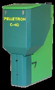 Пеллетный котелПеллетрон COMPACT 40