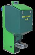 Пеллетный котелПеллетрон VECTOR 25 III