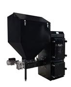 Автоматический угольный котелFACI BLACK 22
