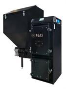 Автоматический угольный котелFACI BLACK 27