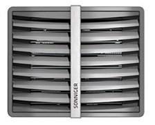 Водяной тепловентилятор 30 кВт Sonniger HEATER CONDENS CR1