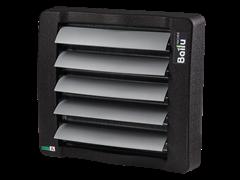Водяной тепловентилятор 10 кВт Ballu BHP-W3-20-S