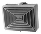 Водяной тепловентилятор 20 кВт Ballu BHP-W4-20-D