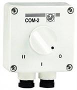 Аксессуар для вентилятора Soler & Palau Регулятор скорости COM-2