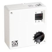 Аксессуар для вентилятора Vortice Плавный регулятор скорости для реверсивных вентиляторов SCRR/M