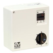 Аксессуар для вентилятора Vortice Регулятор скорости для реверсивных вентиляторов SCRR5