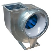 Вентилятор радиальный РОВЕН ВР 80-75-3,15 (3000 об/мин, 1,5 кВт)