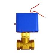 Двухходовой клапан с сервоприводом NVMZ-2020-2В