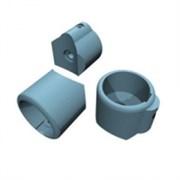 Муфта соединительная, пластиковая для 1505-106 и 1510-126