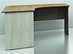 Стол офисный ЛСЭ 02