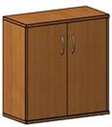 Шкаф офисный СТ-3.1