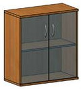 Шкаф офисный СТ-3.2