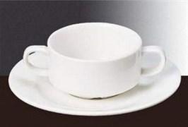 Чашка бульонная Fairway 240 мл (фарфор)