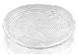 Блюдо прозрачное IVV WAVE 15 см