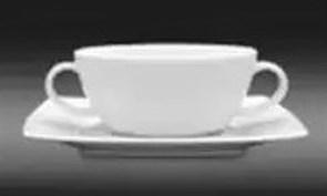 Чашка бульонная VICTORIA 300 мл 2716
