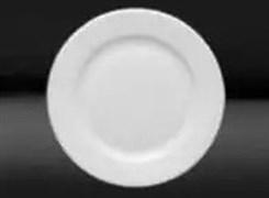 Тарелка десертная KASZUB-HEL 21 см 200231