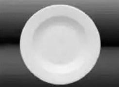 Тарелка бульонная KASZUB-HEL 22,5 см 200220