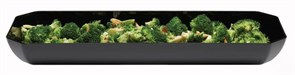Блюдо восьмиугольное Cambro 3,7 л
