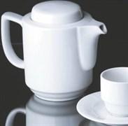 Чайник 300 мл G.Benedikt DIANA IVORY