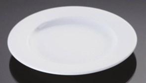 Тарелка десертная 21 см G.Benedikt DIANA IVORY
