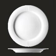 Тарелка мелкая 31 см G.Benedikt DIANA IVORY