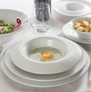 Тарелка для супа GRAFFITY 22 см