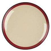 Тарелка обеденная Tognana Fogolar 27 см FO000271705