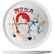 Тарелка для пиццы Tognana CINZIA 33 см CI022417769